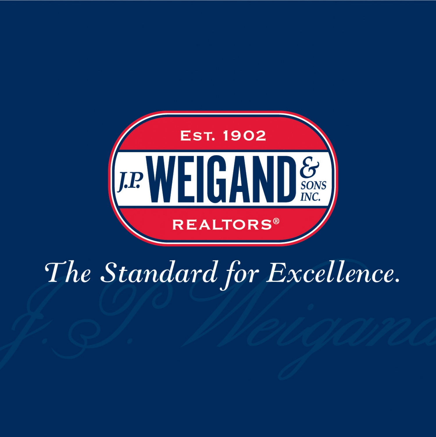 J.P. Weigand & Sons